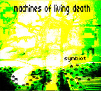Symbiot Album Cover